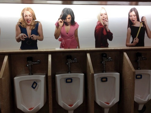 Las Vegas Bathroom