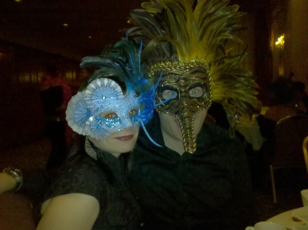 Steve and Rachelle New Orleans