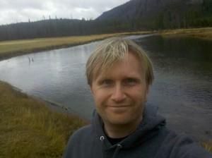 Steve Pavlina Yellowstone
