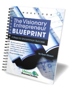Visionary Entrepreneur Blueprint