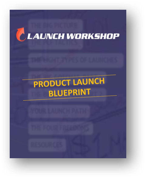 Product Launch Blueprint
