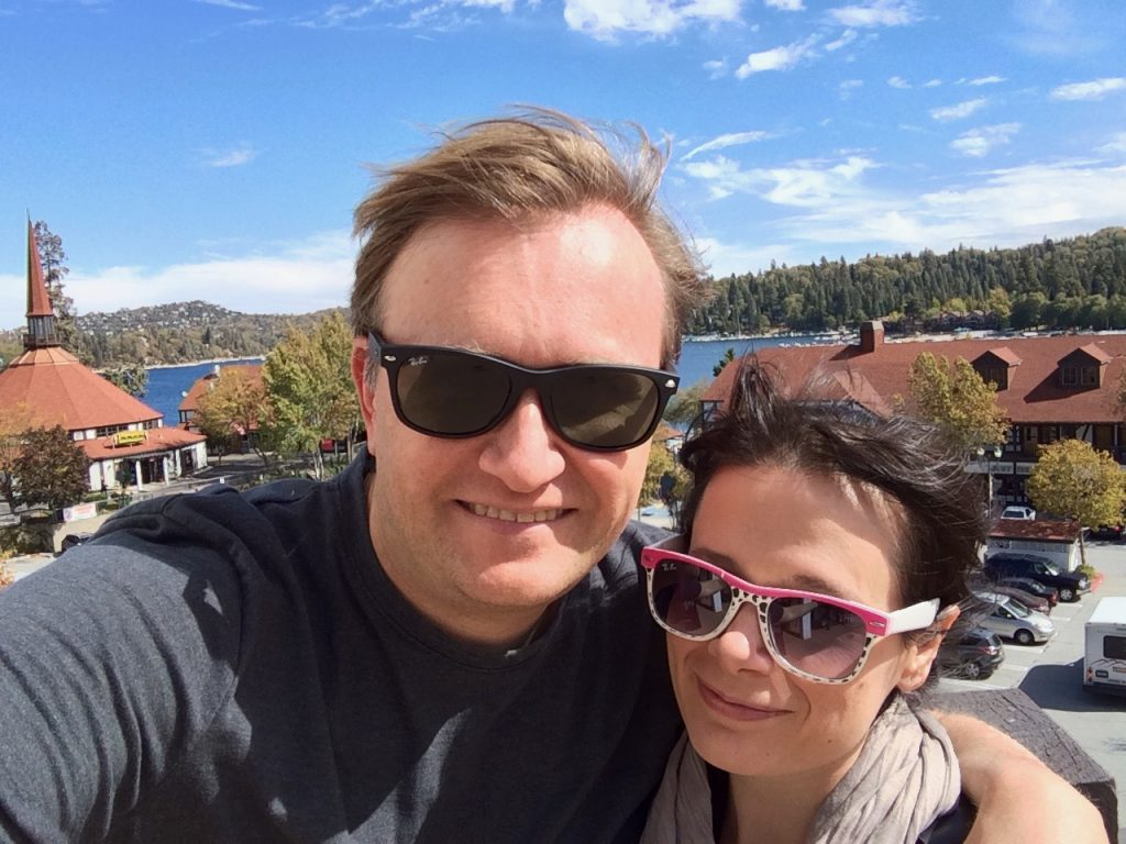 Lake Arrowhead 2014